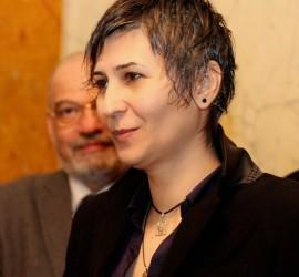 Suzan Mehmet